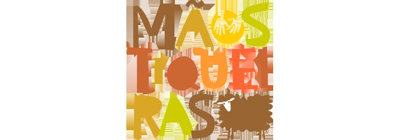 Logo Mãostiqueiras